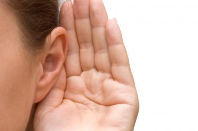 Wij luisteren naar u