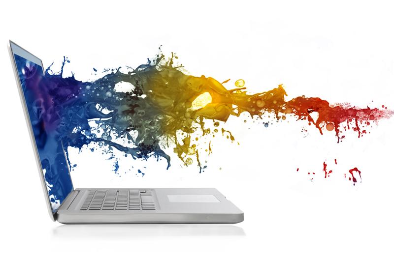 Wij bouwen geen websites.. Wij creëren uw online X-Factor !